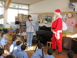 サンタさんがやって来ました!!001_R.JPG