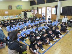 地震の避難訓練☆004_R.JPG