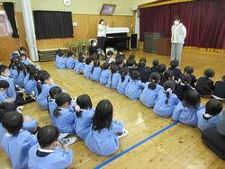 地震の避難訓練☆005_R.JPG